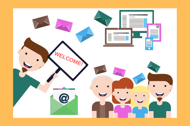 Benefits of Automated Welcome Emails to Email Marketing Campaigns